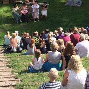 Lef kindertheater 4